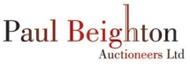 Paul Beighton Auctioneers Ltd